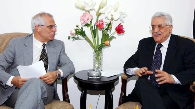 Abbas Borrell