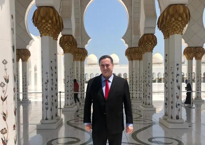 Katz Abu Dhabi