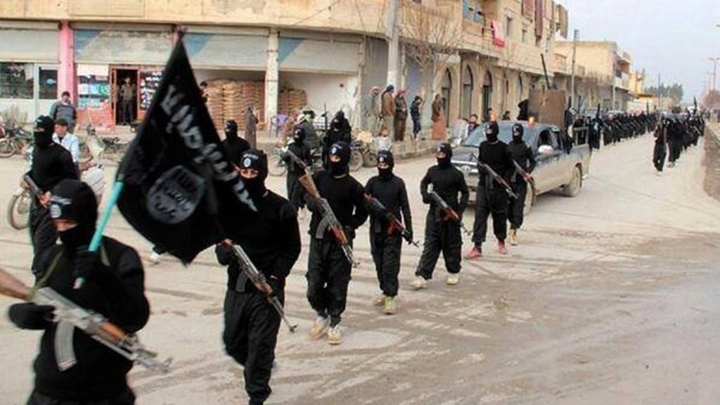 Mideast Syria Al-Qaida Divisions