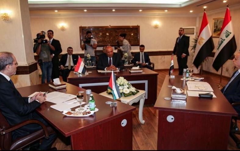 Gobierno de Irak