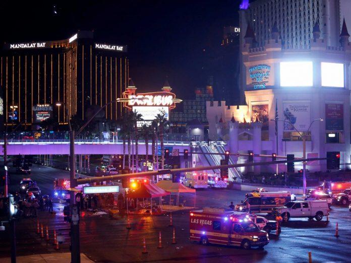 Vegas Mandalay