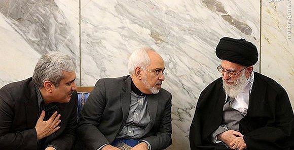 Zarif Khamenei