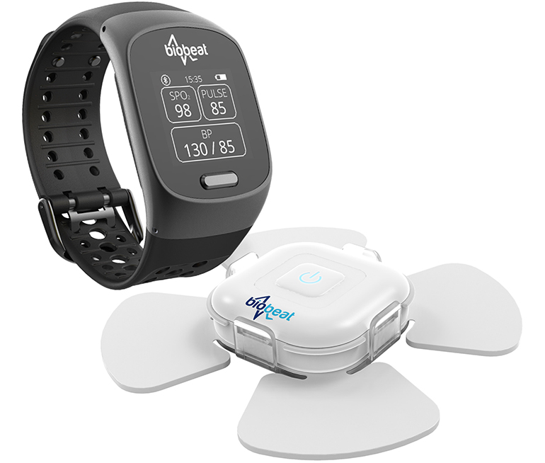 Biobeat-Smartwatch