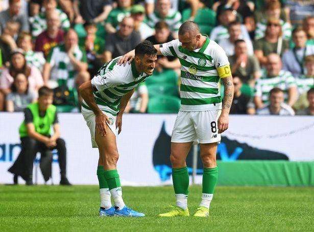 futbol celtic hatem