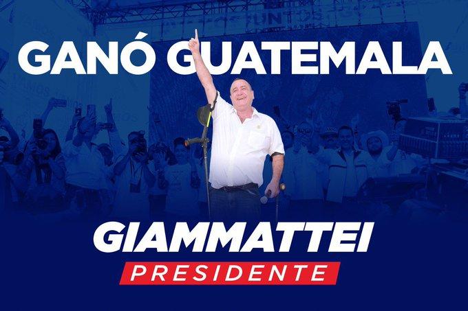 giammatei guatemala