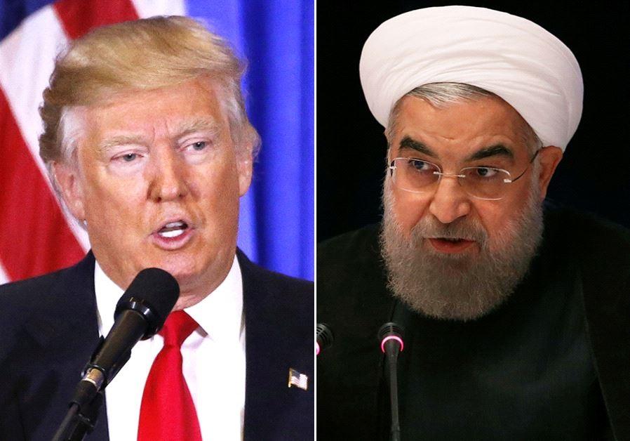 Rouhani-Trump