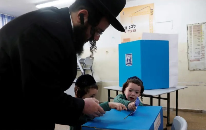 Voto ortodoxos