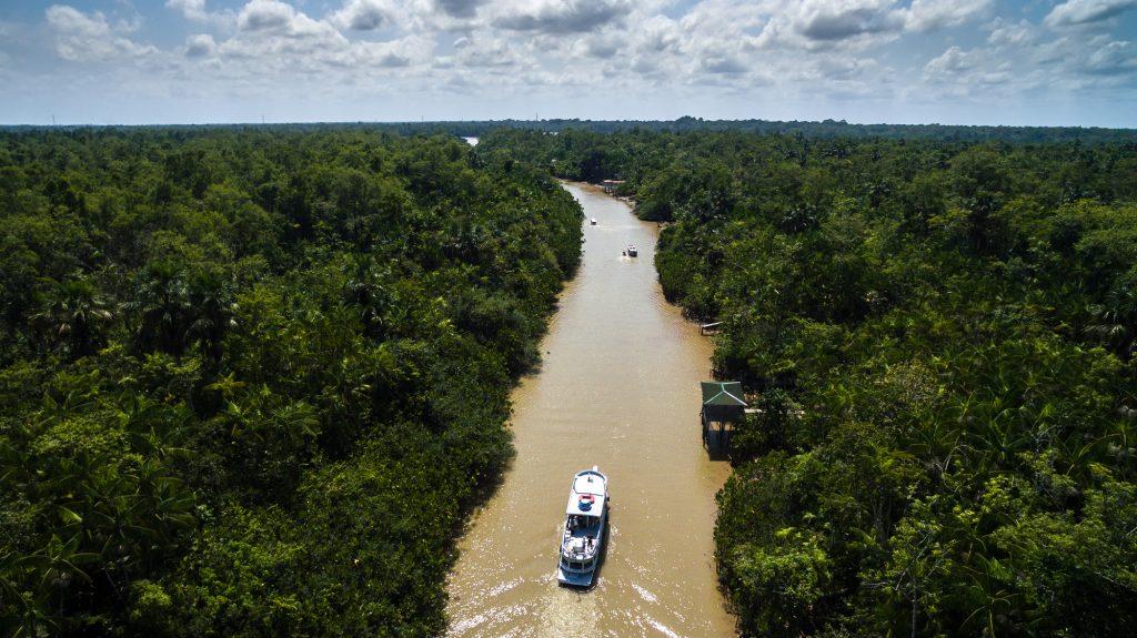 amazonas rio