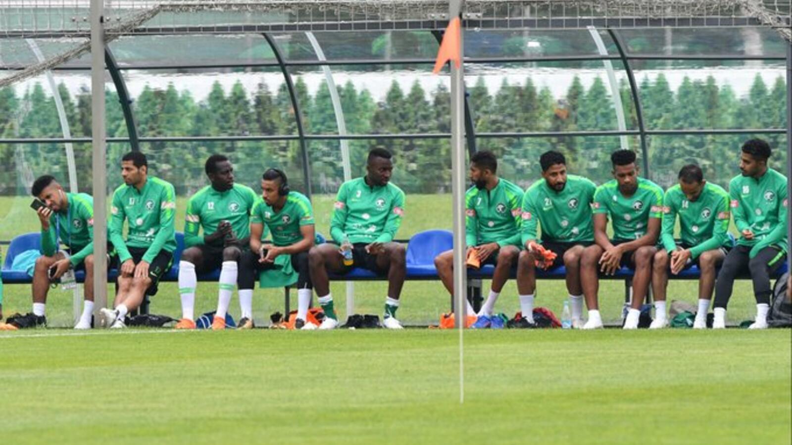 arabia saudita futbol