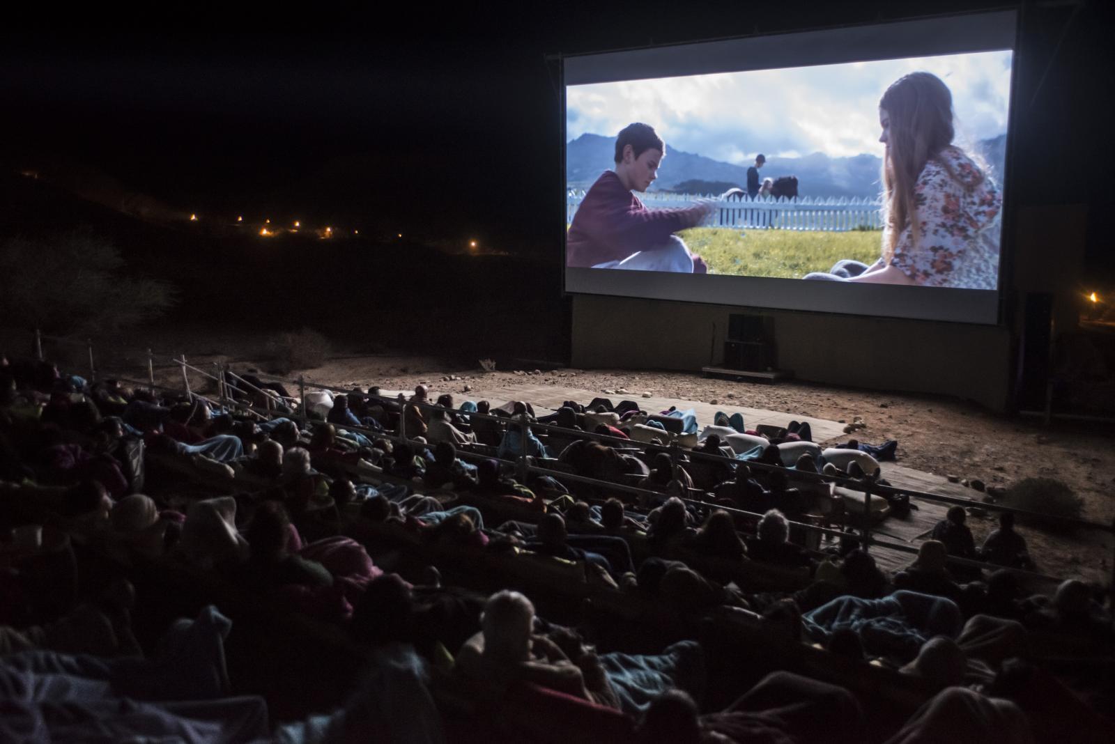 arava festival cine