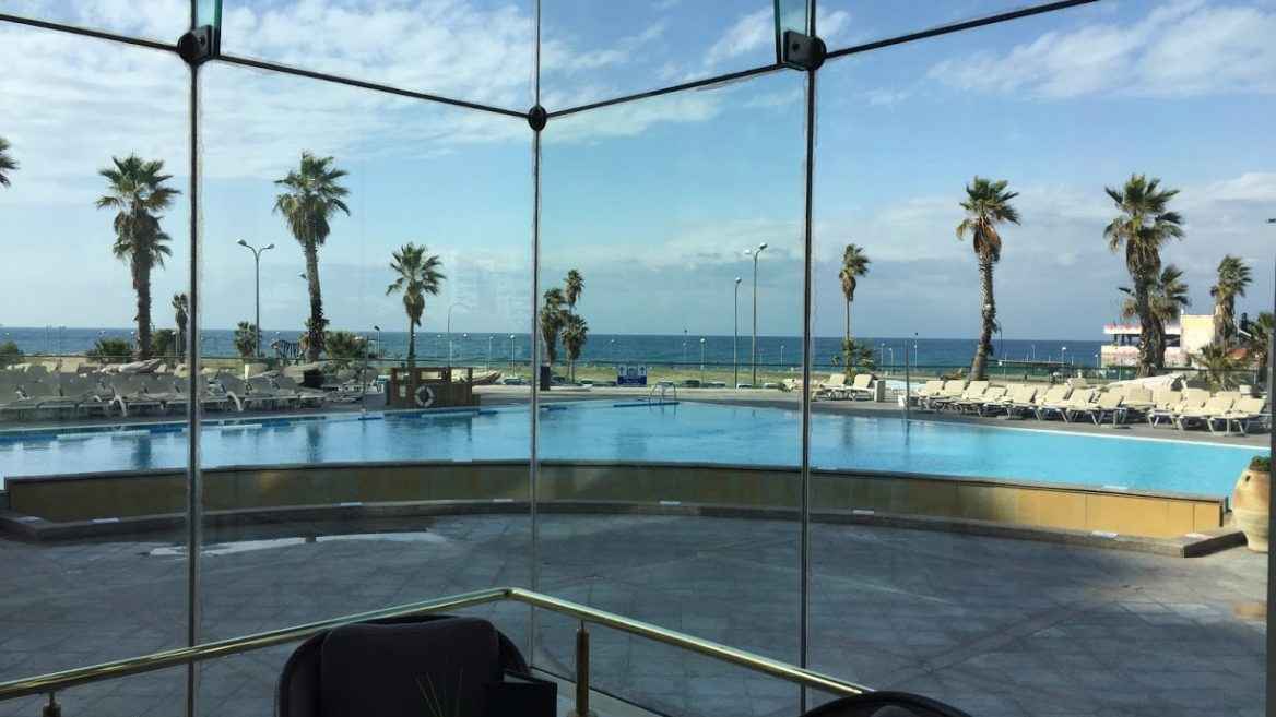 hotel hilton playa