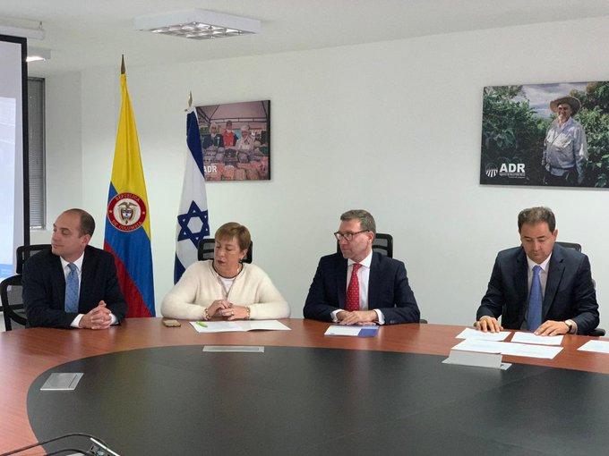 mashav colombia 1