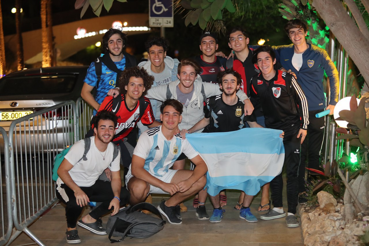 ARGENTINA 21