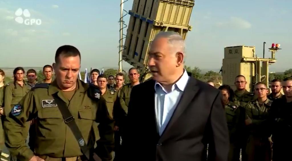Bibi soldados