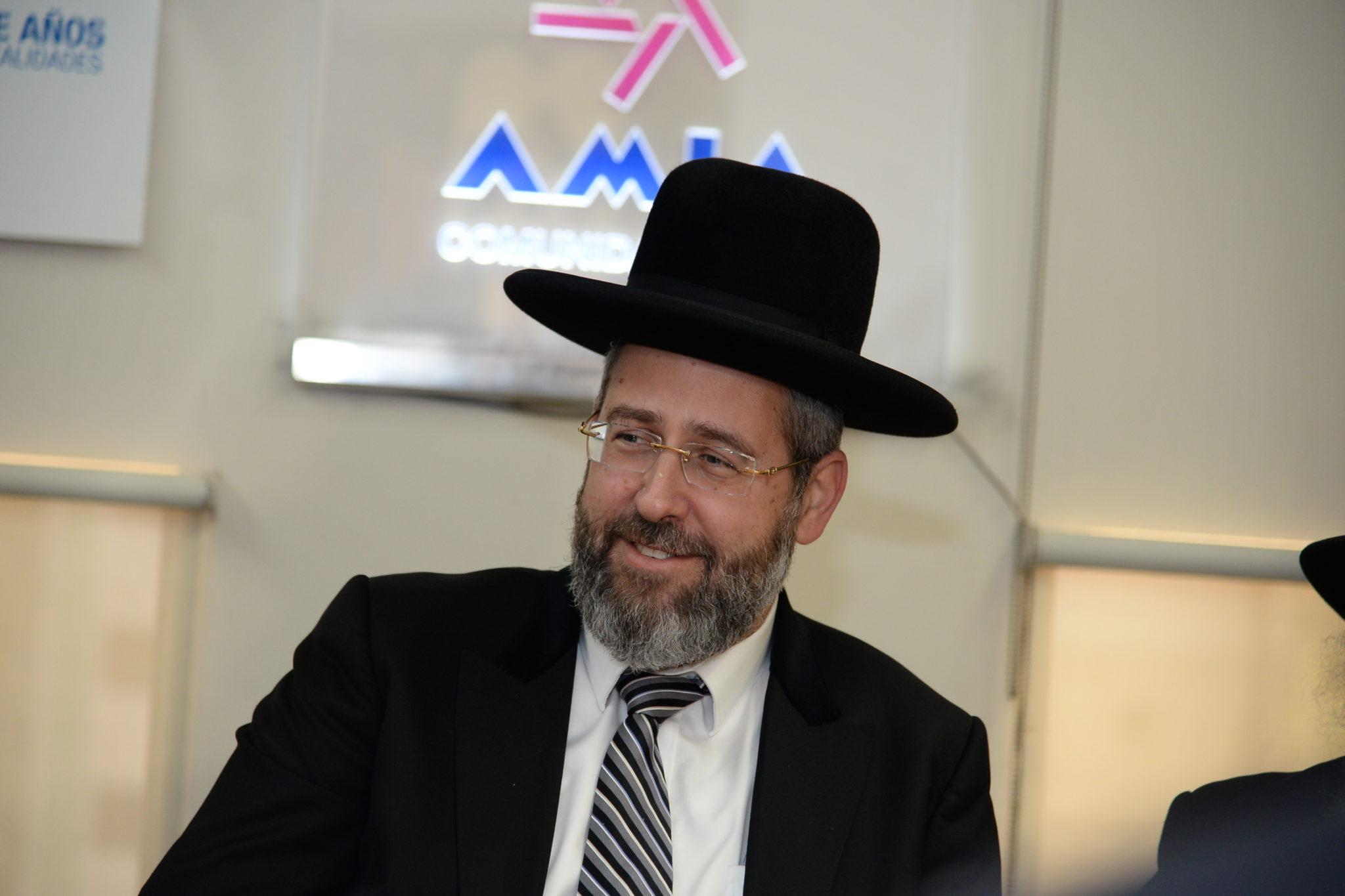 Gran-Rabino-David-Lau-