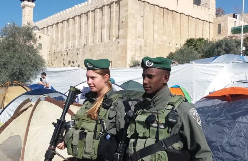 Hebron Cueva Patriarca