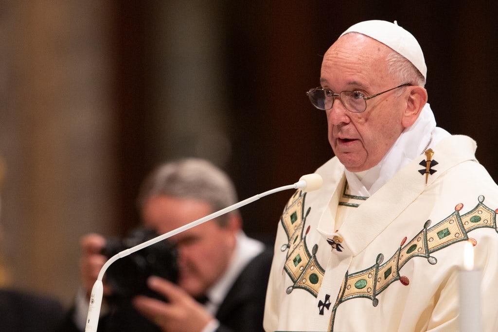 POPE 10