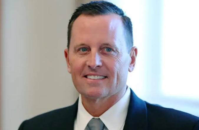 Grenell Richard