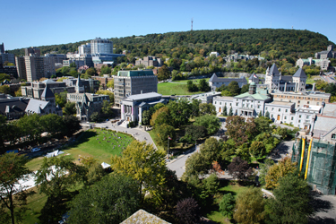 Universidad McGill