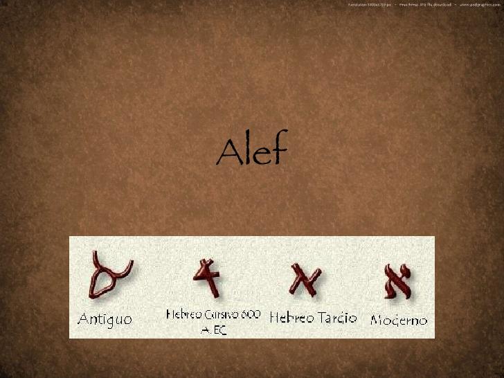 alef 2