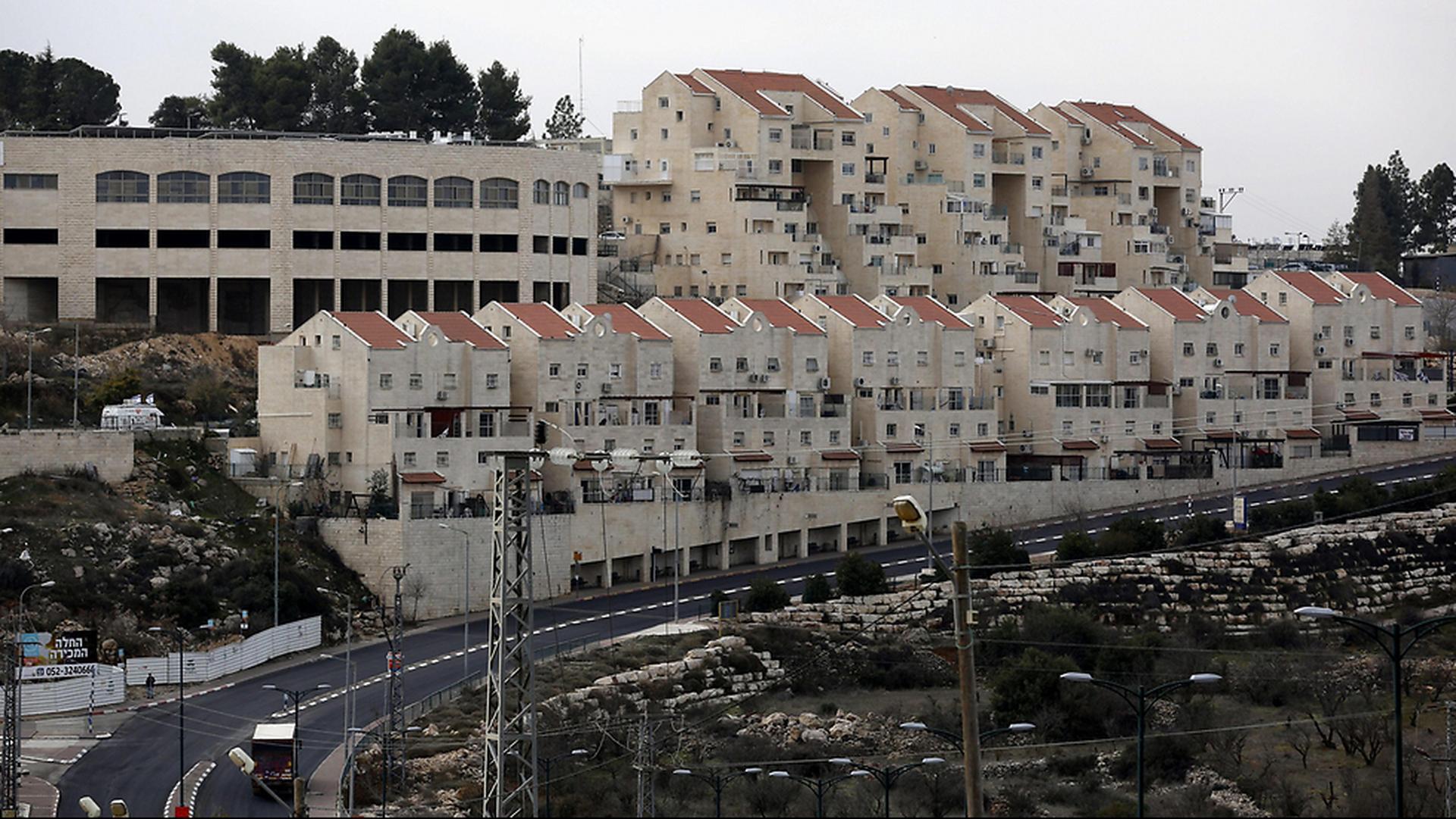 asentamientos