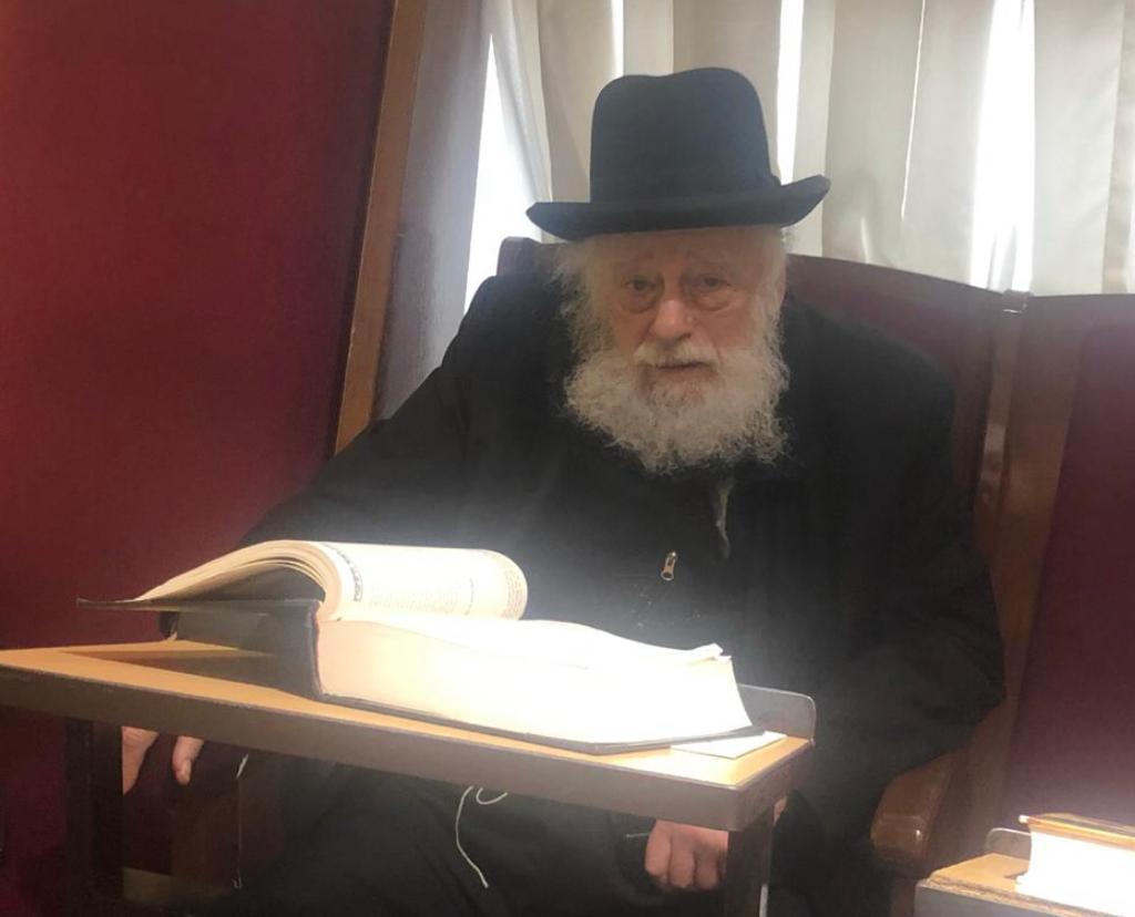 rabino levin