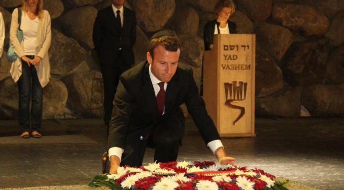 Más de 40 líderes mundiales recordarán a las víctimas del Holocausto en Jerusalem