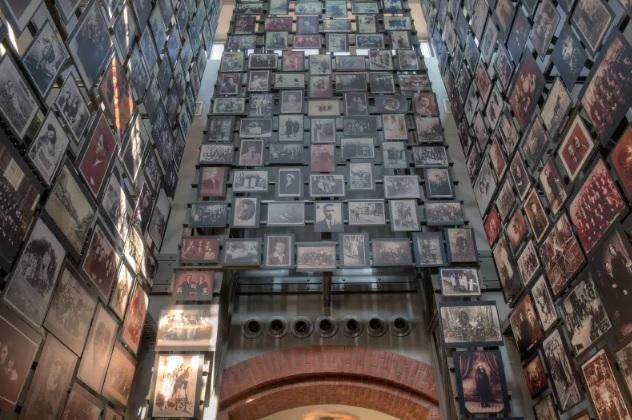 museo shoa