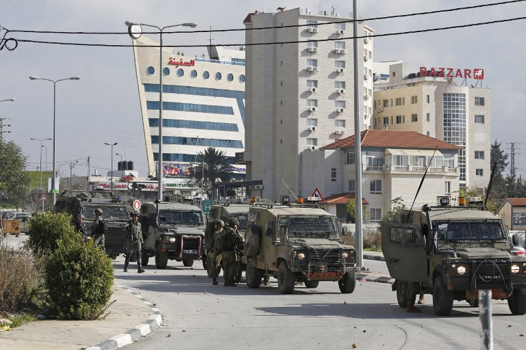 PALESTINIAN-ISRAEL-CONFLICT-ATTACK-SEARCH