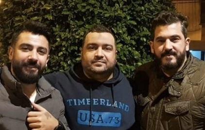 Nasrallah Jawad