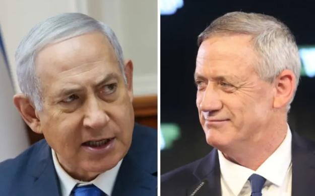 elecciones israel