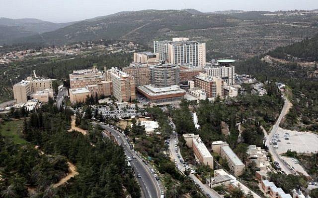 hadassah-hospital