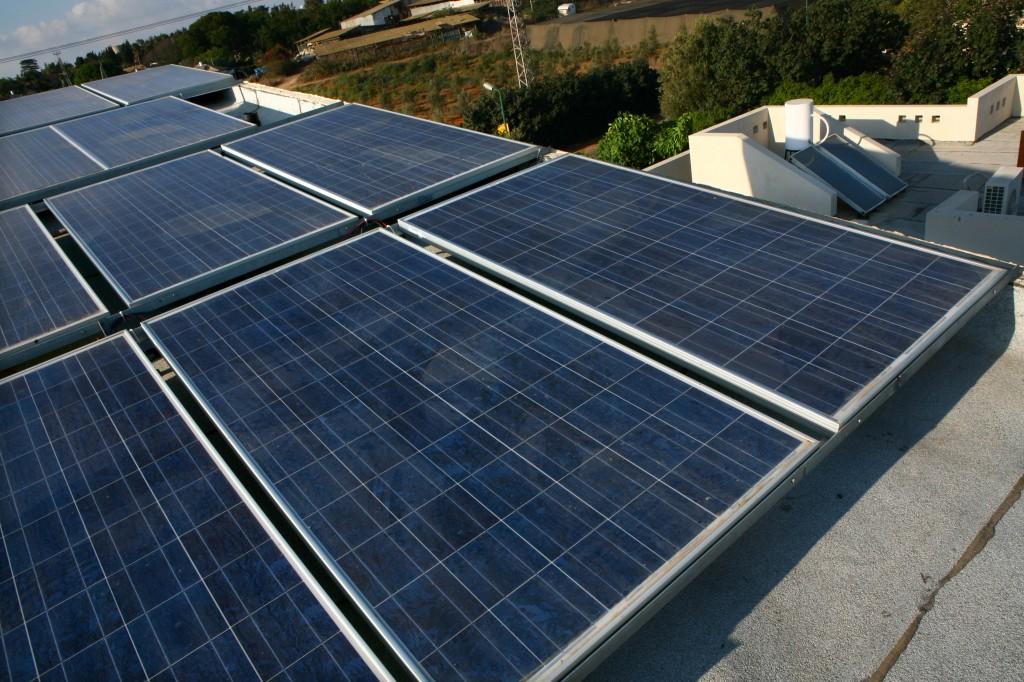 Récord en el uso de energías renovables (1)