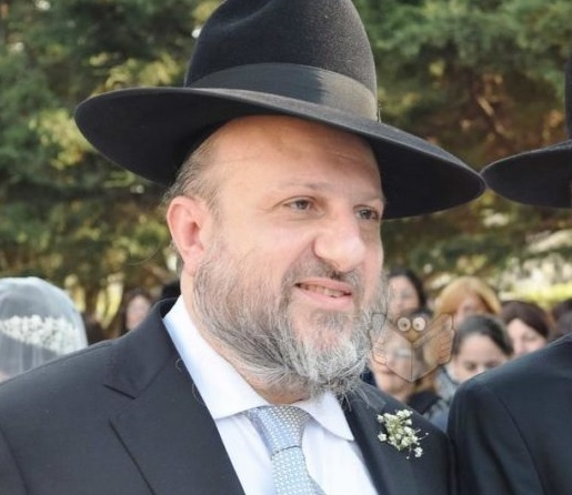 rabino corona