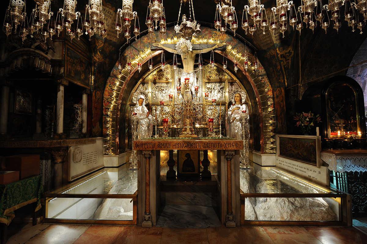 santo sepulcro 1