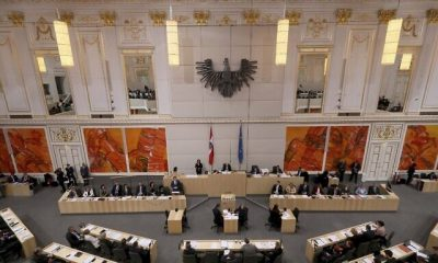 Austria New Government