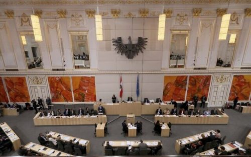 Austria New Government