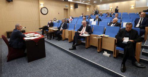 emergency cabinet meeting