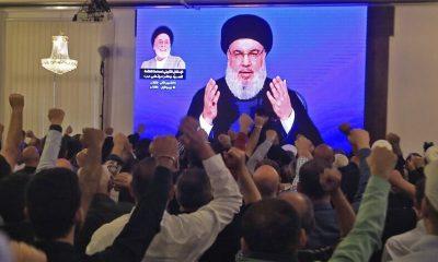 LEBANON-POLITICS-HEZBOLLAH