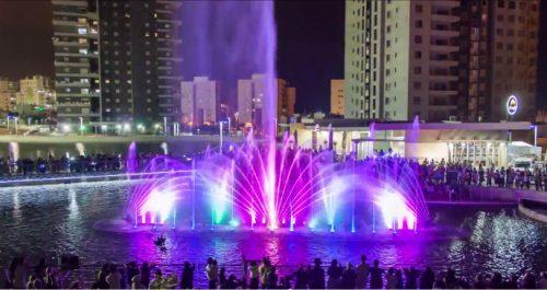 Ashdod_fountain