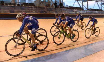 Ciclismo Israel