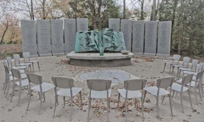 Memorial Shoá Nashville