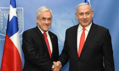 PM-Netanyahu-Chilean-Pres.-Pinera