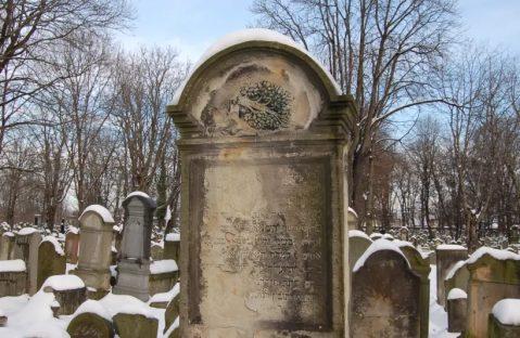 Tarnow cementerio
