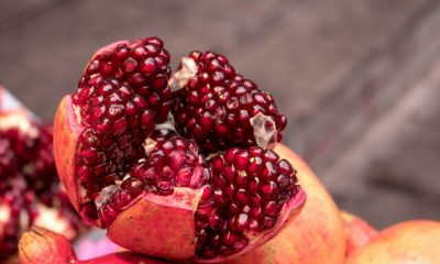Pomegranate Revealed