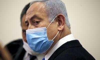 Netanyahu corona