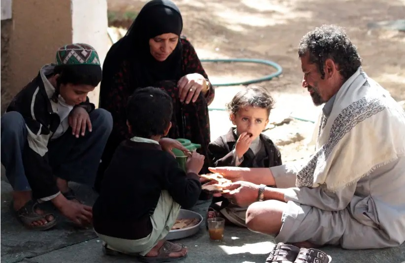 Yemen judíos