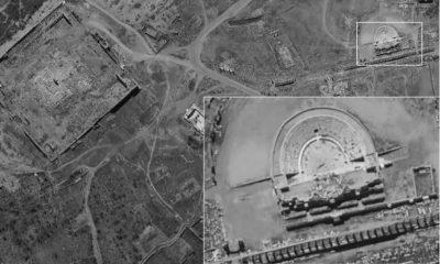 Fotos Ofek Siria