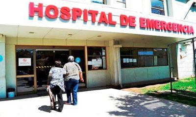 hospital chile
