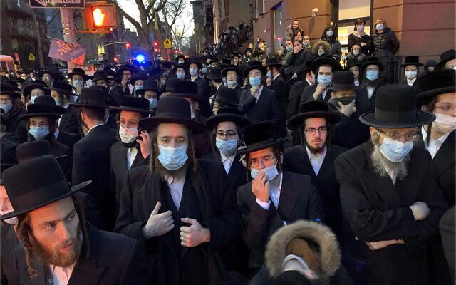 Virus Outbreak Religious Gatherings